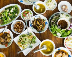 Mjanmarská kuchyňa